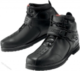 Boty Icon Super Duty 4 Boot Black