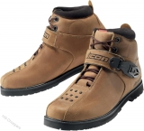 Boty Icon Super Duty 4 Boot Brown