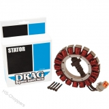 Alternator stator Softail