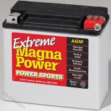 Magna Power baterie