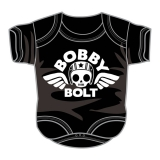 Body Bobby bolt