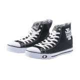 Boty WCC Warrior HI-TOPS