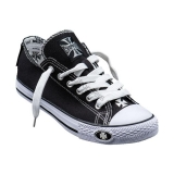 Boty WCC Warrior Low-Tops