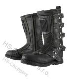Boty ICON ONE THOUSAND ELSINORE BOOT