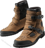 Boty ICON Patrol Waterproof Boot