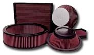 K&N Přímé vzduchové filtry