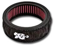 K&N Ochranné převleky vzduchových filtrů