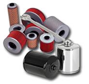 K&N Olejové filtry